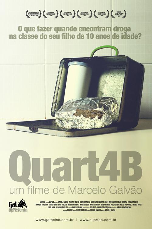 Quarta B Poster